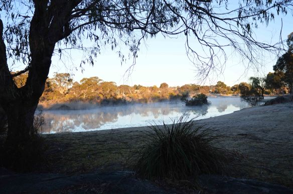 Stanthorpe Lake