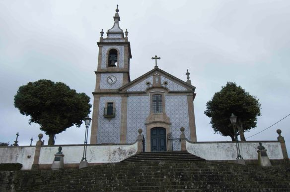 arcos church