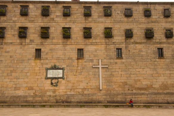 Santiago Cross WS