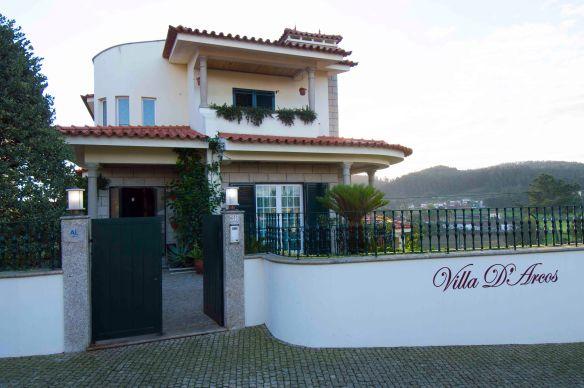 Villa d Arcos
