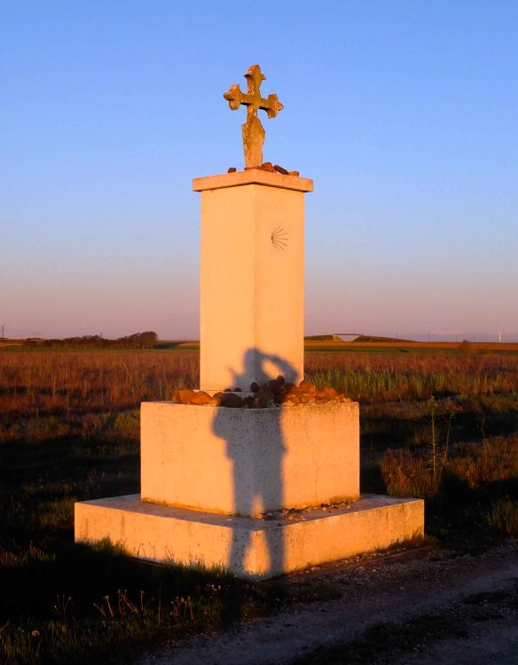meseta memorial shadow
