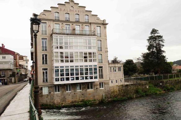 Balneiro Acuna Hotel