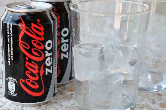 breakfast coke