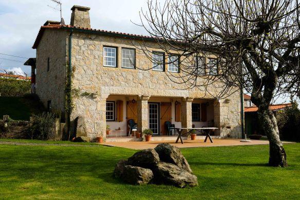 Casa Oliveinirha