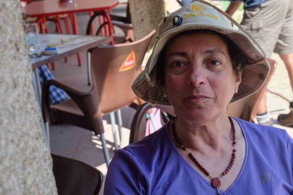 Marie at Revolta