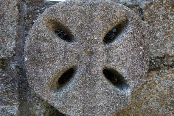stone alien