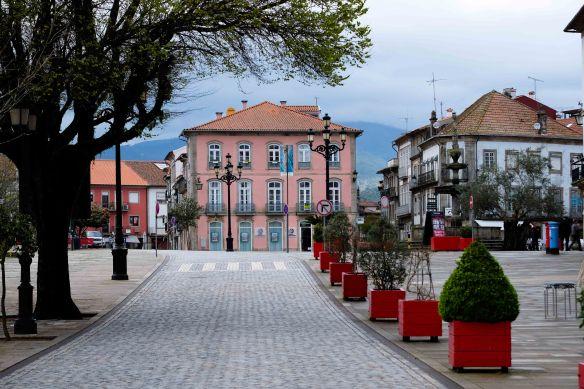 Viana do Castelo street