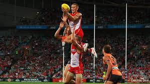Swannies mark