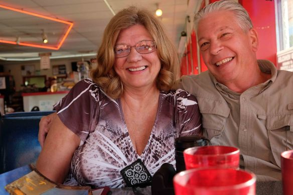 Lynda & Dale Tweeds
