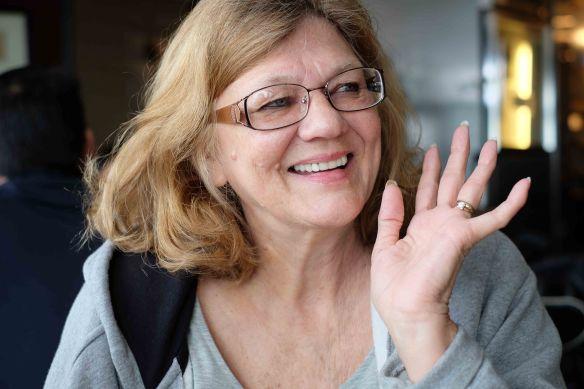 Lynda MS
