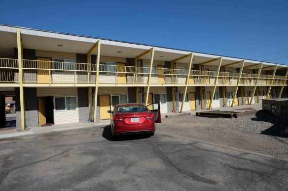 ws motel