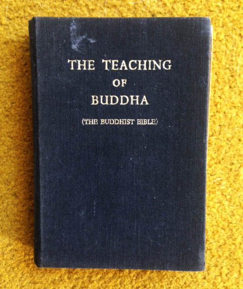 Buddhist Bible.3