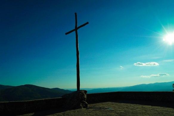 Cross 2 at La Verna - @gonetours.com