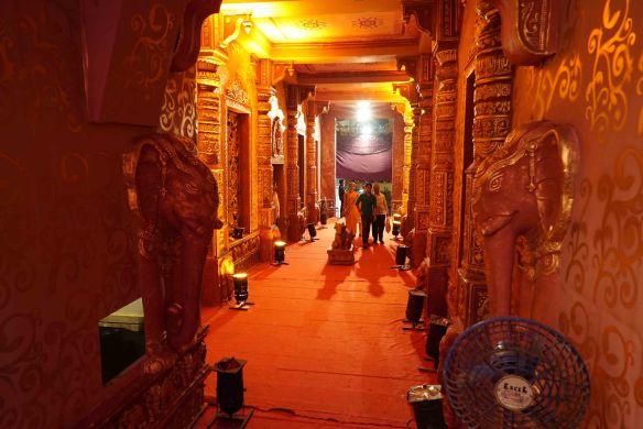Ganesha tunnel