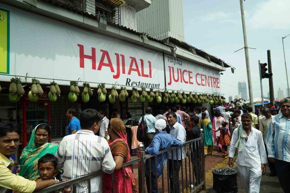 Hajiali Juice Centre.ws.