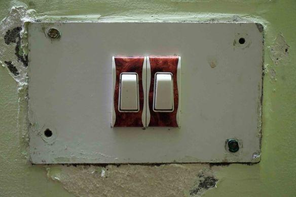 light switch2