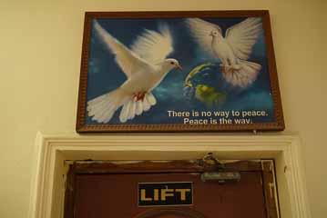 peace lift
