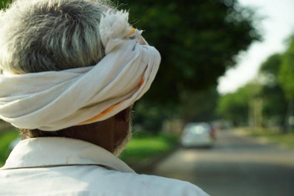 rickshaw turban