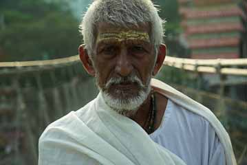 sadhu on bridge mcu