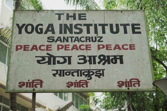 Yoda Institute