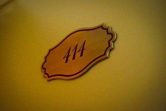 Rm 414