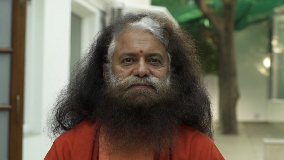 Swami Chidanand