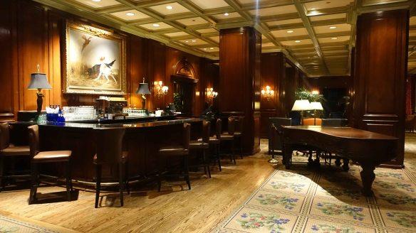 Adolphus bar