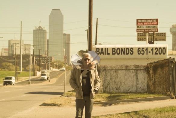 bail bonds collar