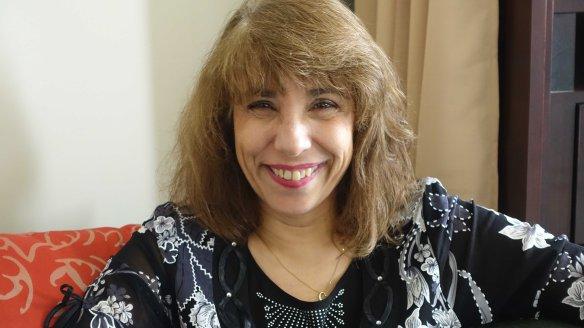 Dr. Rita Louise