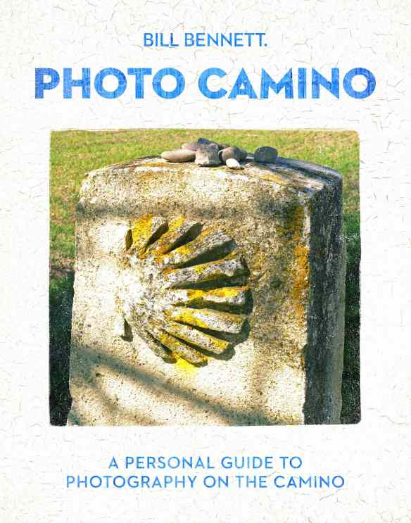 Photo Camino draft cover.1