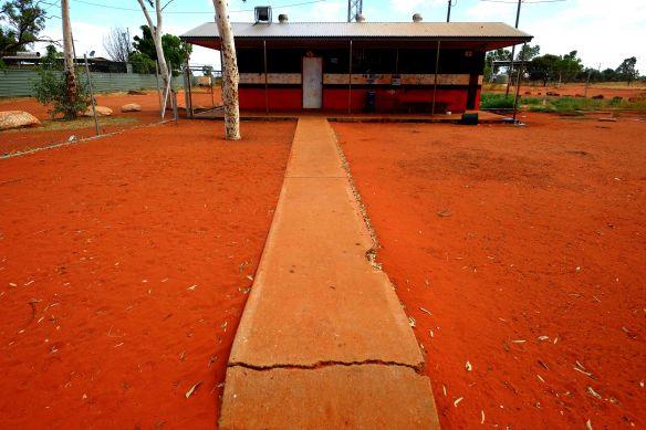Community hut