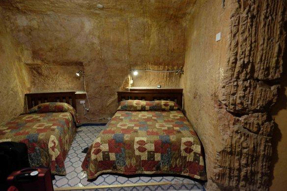 Int bedroom