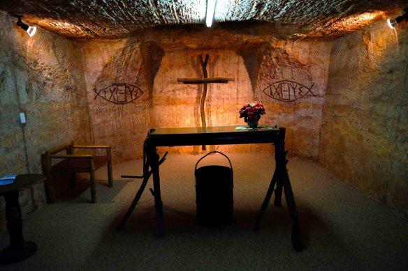 Int Catacomb.closer