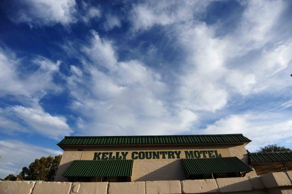 Kelly Country Motel