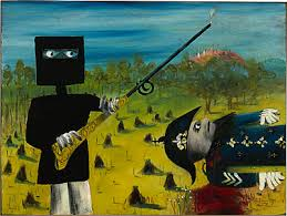 Ned Kelly 2