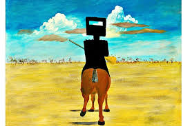 Ned Kelly 3