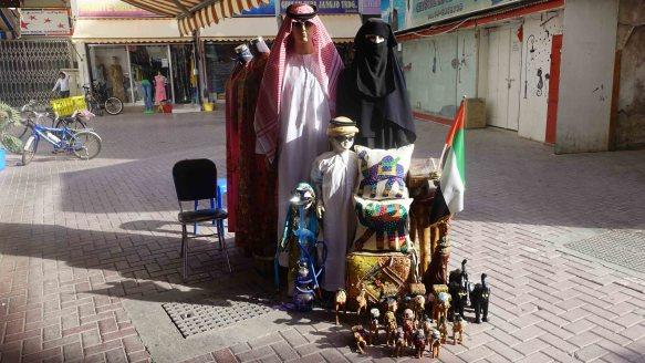 Arab models