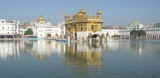 Golden temple 5