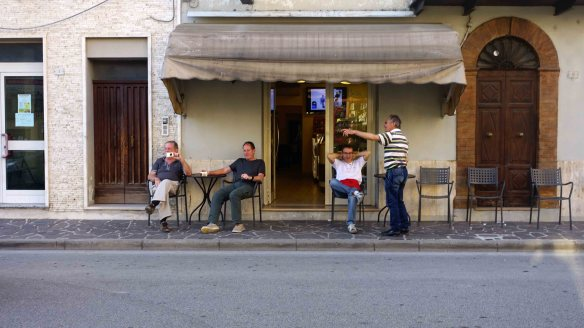 boys on street