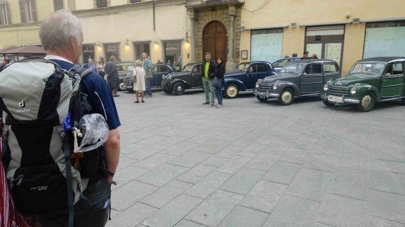 Fiat exhibition