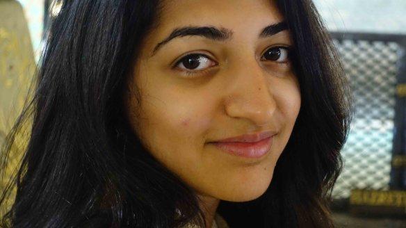 Priyanka CU