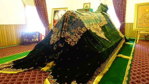 Shams' Tomb