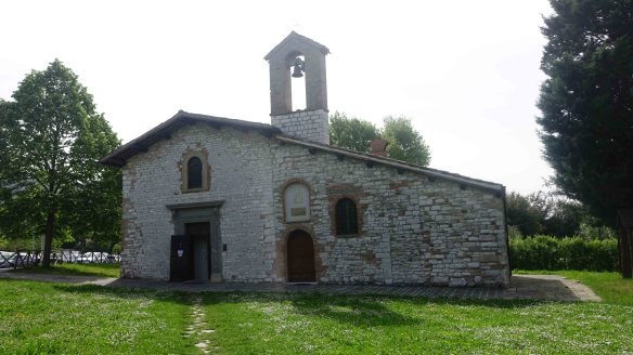 Wolf church ext
