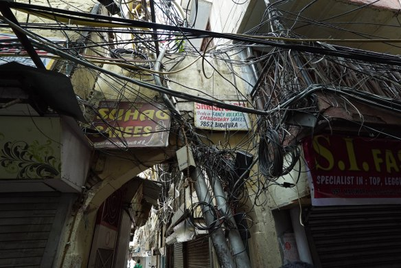 Indian wiring