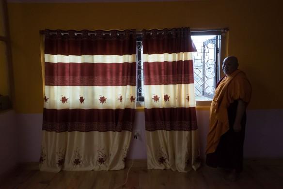 Buddhist Master, Bhutan