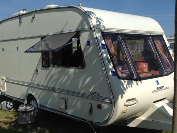 David's caravan