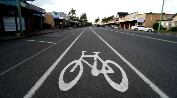 Bike track-1