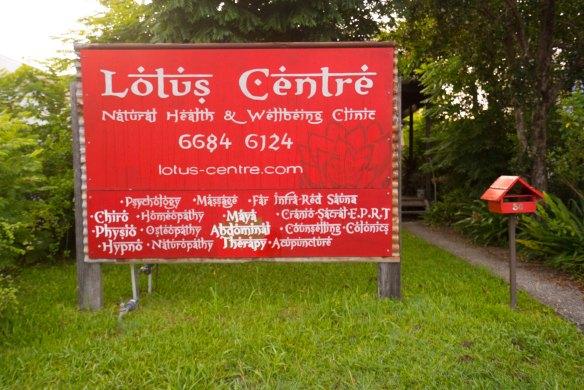 Lotus Centre-1