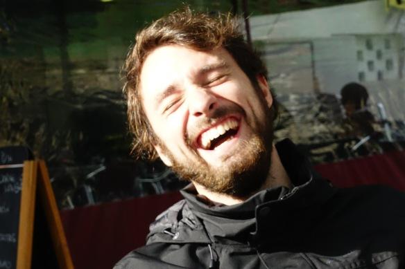 Antonio laughing-1