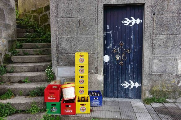 beer crates beside door-1